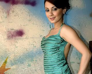 bollywood actress Minissha Lamba