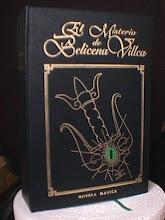 El Misterio de Belicena Vilca (Novela Iniciatica)