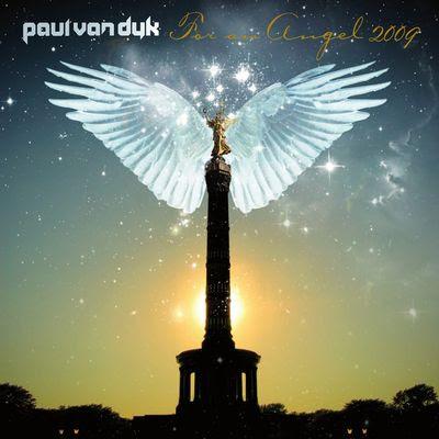KB Vs. Paul Van Dyk - Forever Angel DJ Solovey Remix