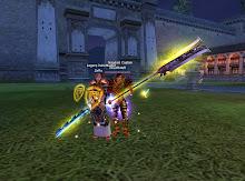 ZeRo and WiLdRiDer