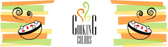 Cooking Colors