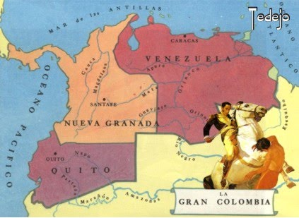 Historia de Colombia