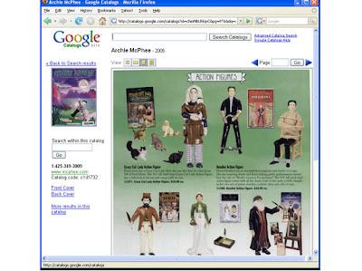 Google Catalog