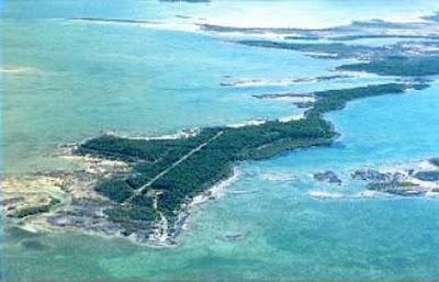 Cabbage Cay [Bahamas]