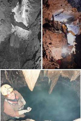 Krubera-Voronja Cave