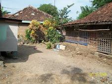 Lokasi Pembangunan Sarana Air Bersih Desa Baleraja