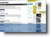 Navegar visualmente través de las pestañas abiertas en Google Chrome