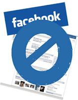 Cómo bloquear / desbloquear los amigos en Facebook
