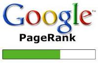 1 Cara Ampuh meningkatkan PageRank Google
