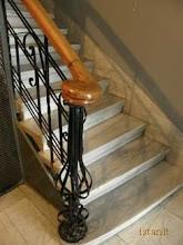 de jolis escaliers