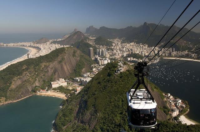 Rio de Janeiro © Paura | Dreamstime.com