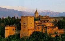 IV Encuentro de Poesía en Granada