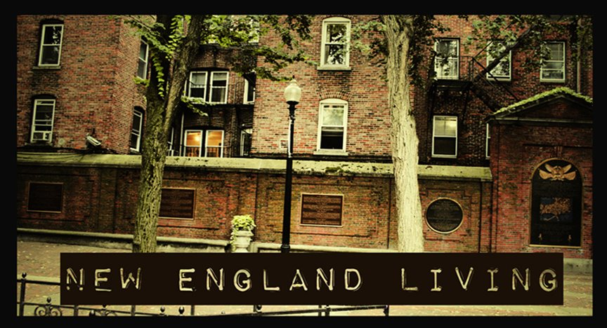 New England Living