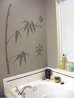 Bathroom decor bathroom decorating ideas asian inspired bathroom - Asian themed bathroom decor ...
