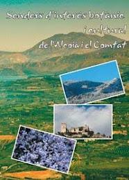 Senders d'interés botànic i cultural de l'Alcoià i el Comtat