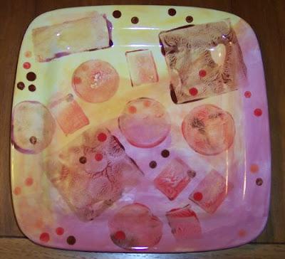 Anne's platter