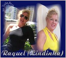 Minha amiga querida, Raquel Caminha Matos.