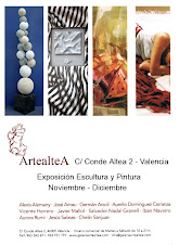 At the ArteAltea Gallery