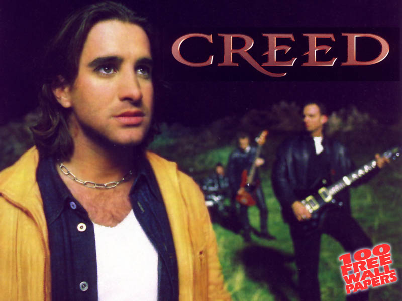 creed Creed