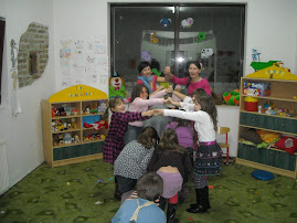 Animaţie copii, jocuri şi activităţi
