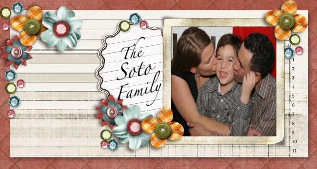 The Soto Family