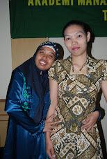 Sumi & Aku