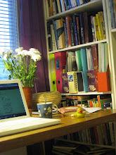 Kotikirjasto