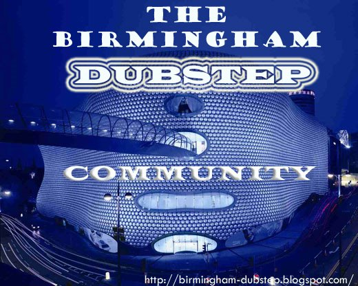 The Birmingham Dubstep Community