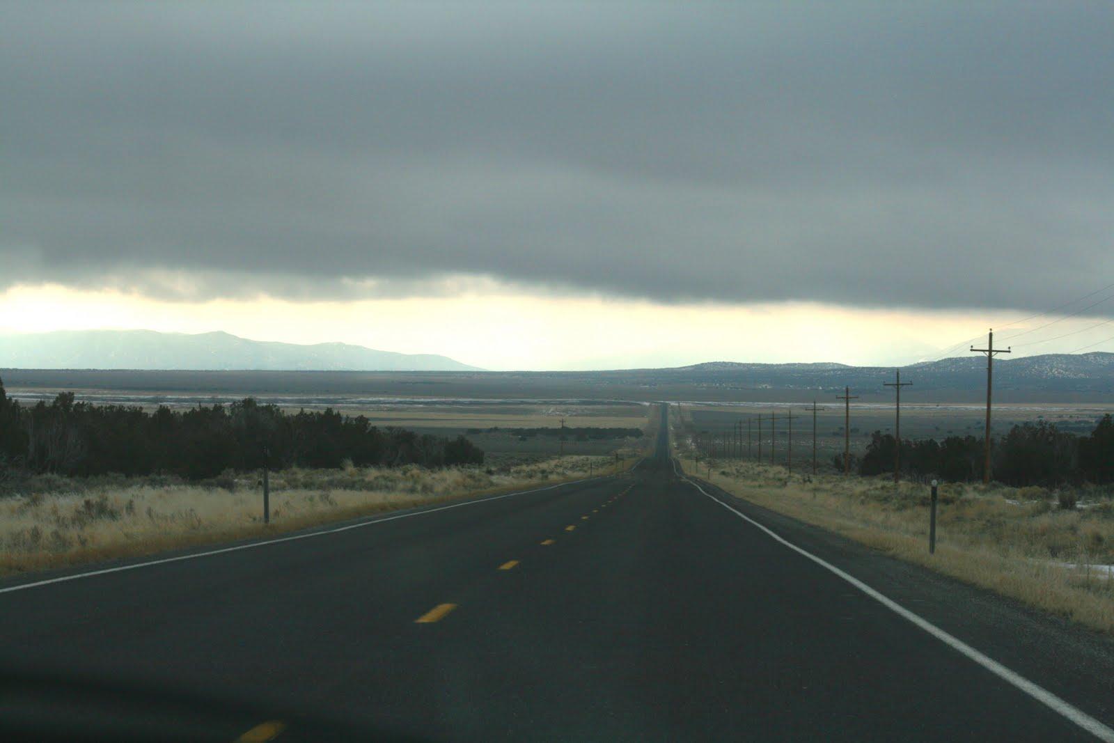 Travelin' Utah: Highway 30