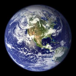 Pruebas de que la Tierra es joven Tierra
