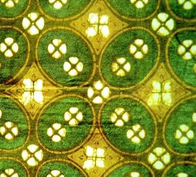 BATIK NUSANTARA INDONESIA: Arti Motif Batik