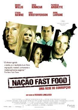 Baixar Filme Nação Fast Food   Dublado Download