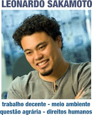 Blog do Leonardo Sakamoto - direitos humanos