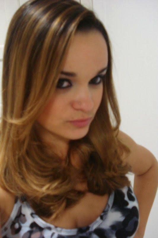 Top ☆ Mulheres perfeitas ☆: A história dos meus cabelos OX57