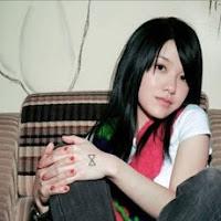 Amber Guo Cai Jie