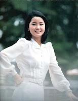 Teresa Teng / Deng Li Jun