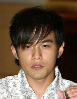 Jay Chou / Zhou Jie Lun
