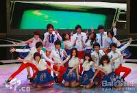 Lollipop Bang Bang Tang & Hey Girl