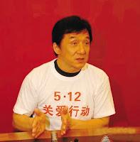 Jackie Chan / Cheng Long