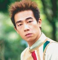 Jordan Chan / Chen Xiao Chun