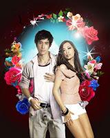 Wang Lee Hom / Wang Li Hong and Jane Zhang / Zhang Liang Ying