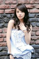 Jolin Tsai / Cai Yi Lin