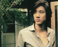 Wang Lee Hom / Wang Li Hong