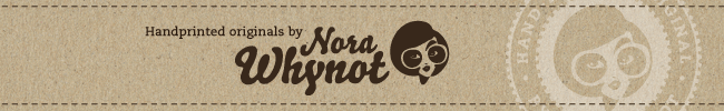 Nora Whynot Press