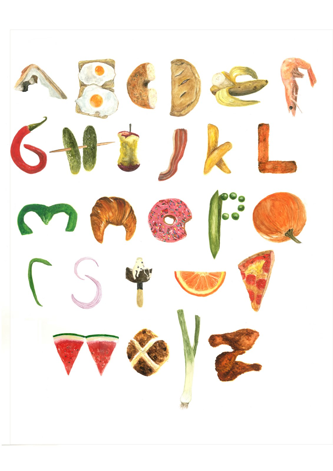 Food Alphabet  Video Search Engine At Searchm. Midevil Lettering. Wholesale Stickers. Eloy Torrez Murals. Film Signs. Child Care Banners. Horde War Banners. Max Banners. Creative Advertising Signs Of Stroke