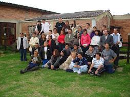 Encuentro Parroquias SSCC