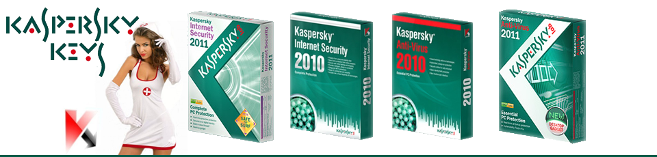 Free Kaspersky Keys Daily Update