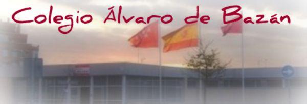 C.E.I.P Álvaro de Bazán-Actividades