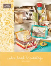 Stampin Up Catalog 2009/2010