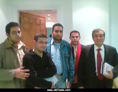 مع الشاعر فاروق شوشة